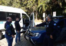 Guarda Municipal intensifica operações contra o crime em Balneário Camboriú