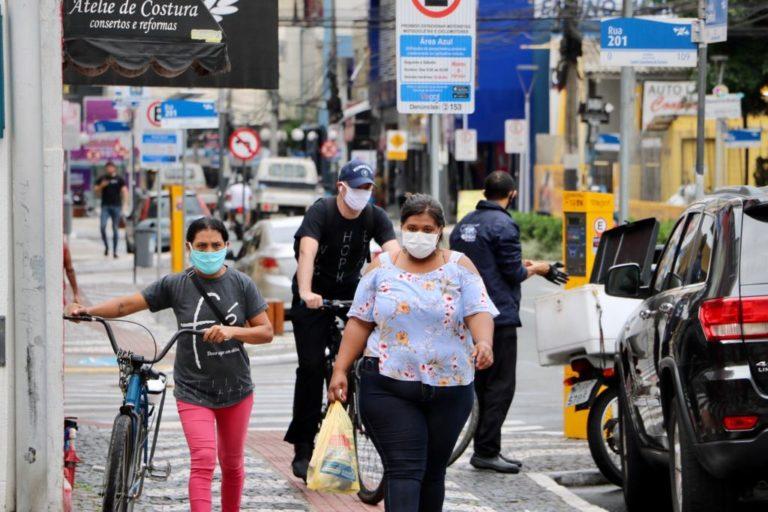 Decreto impõe novas medidas restritivas para conter o coronavírus em BC